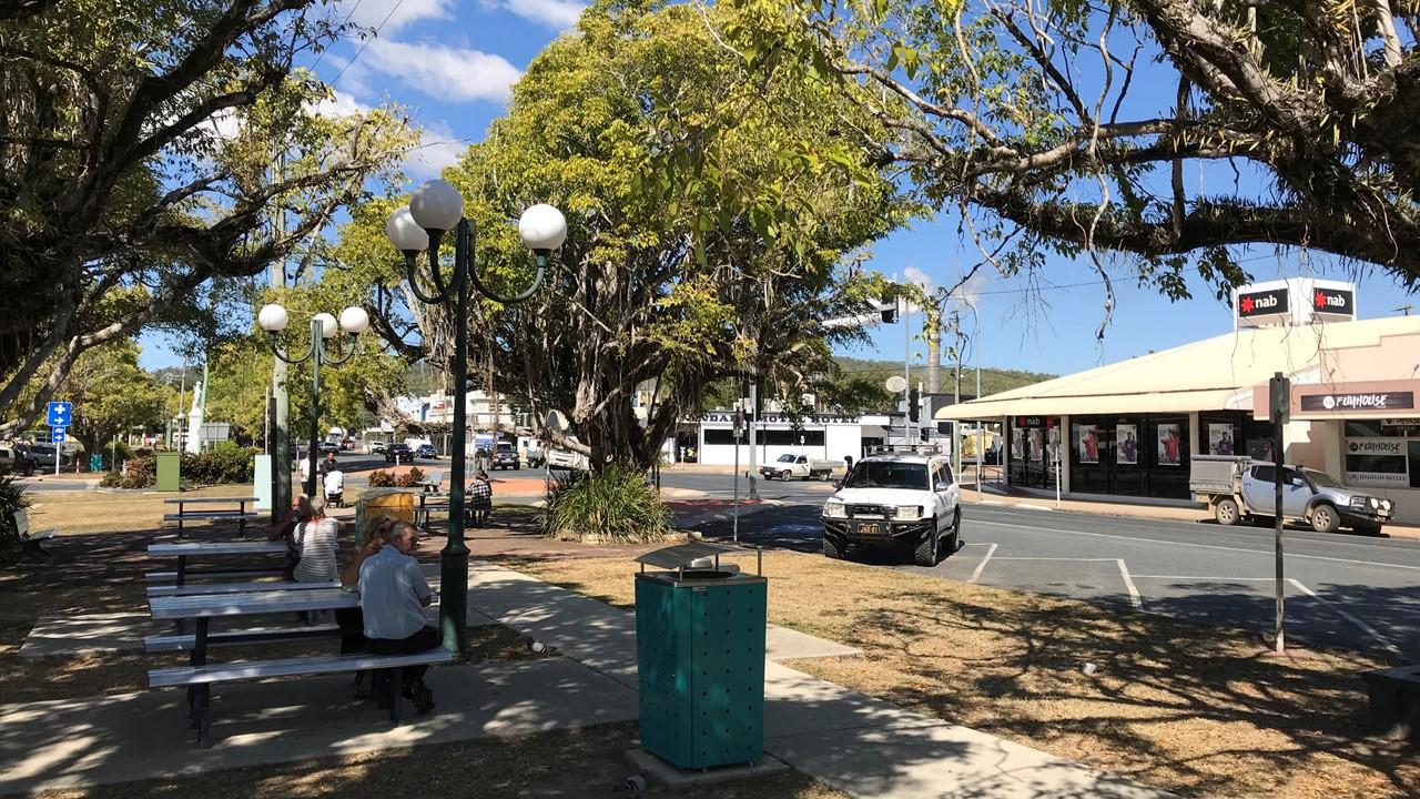 Mackay Hearing - Broad Street, Sarina