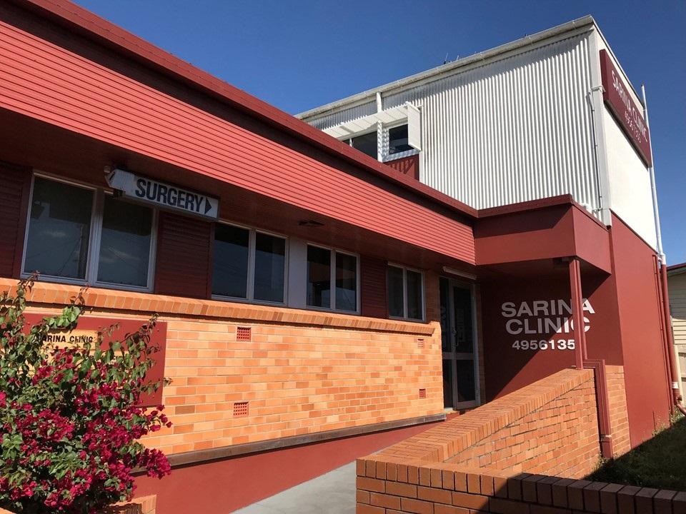 Mackay Hearing - Sarina Clinic, Sarina (a)